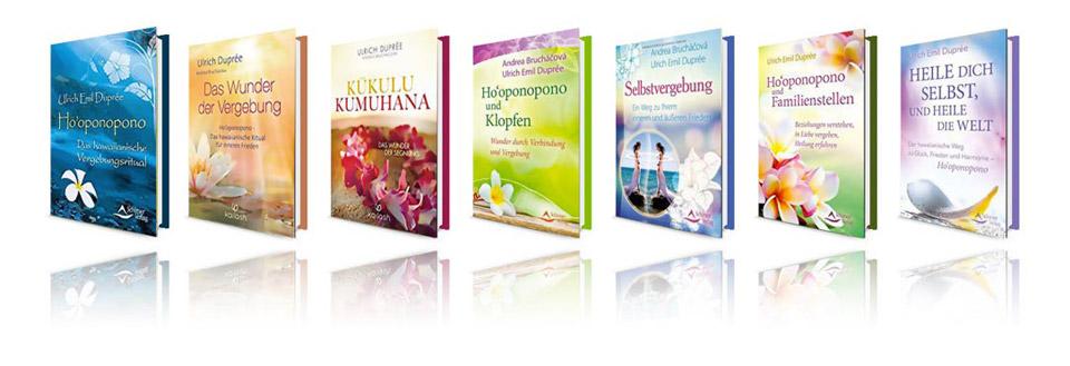 Vergebung Bücher Dupree Hooponopono