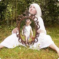 Inneres Kind Vergebung